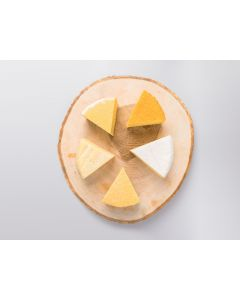 NO Frills NO Bows Cheeseboard